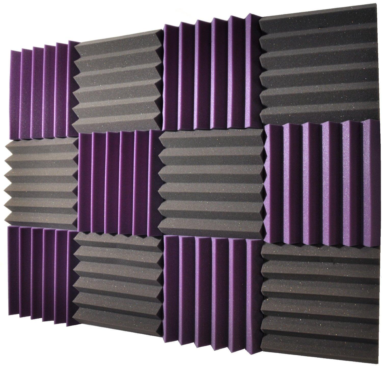 Шумоизоляционные панели для потолка