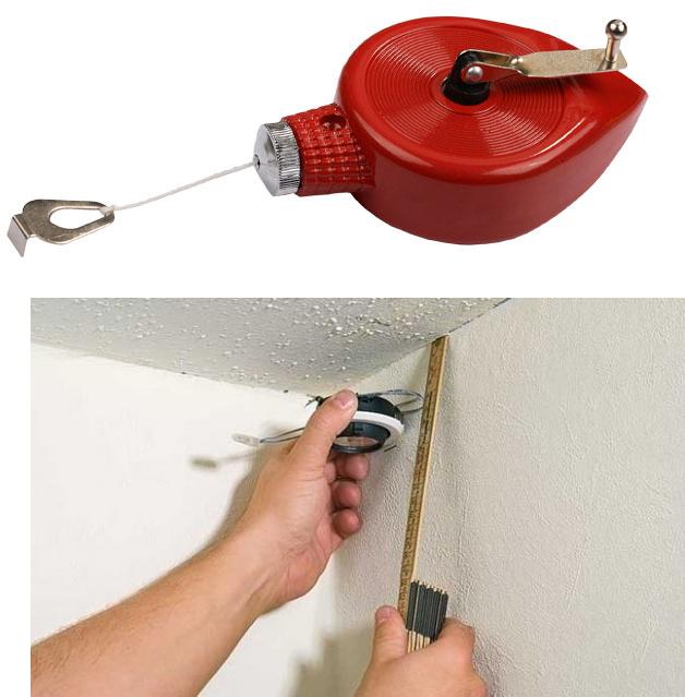 Как обшивать потолок гипсокартоном