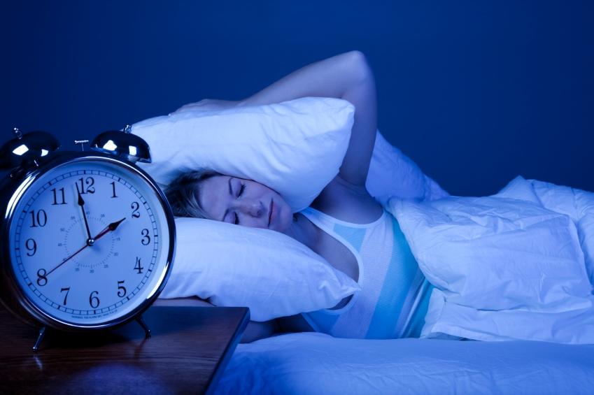 Спокойный сон без посторонних звуков