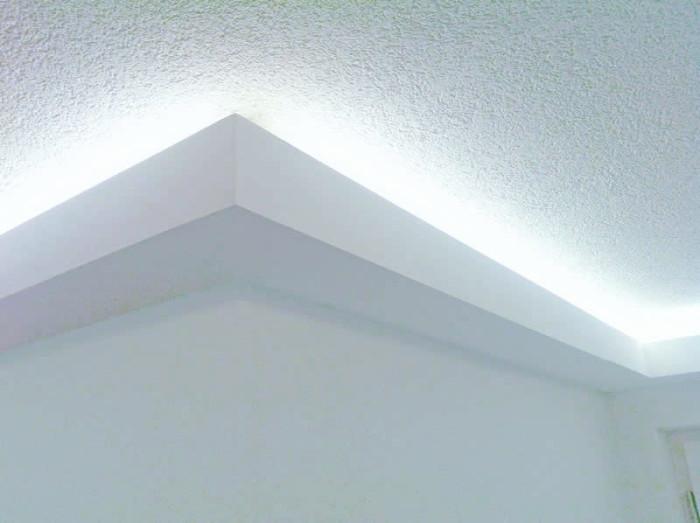 Красивый эффект подсветки