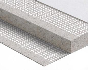 Стекло-магниевый лист альтернатива гипсокартону