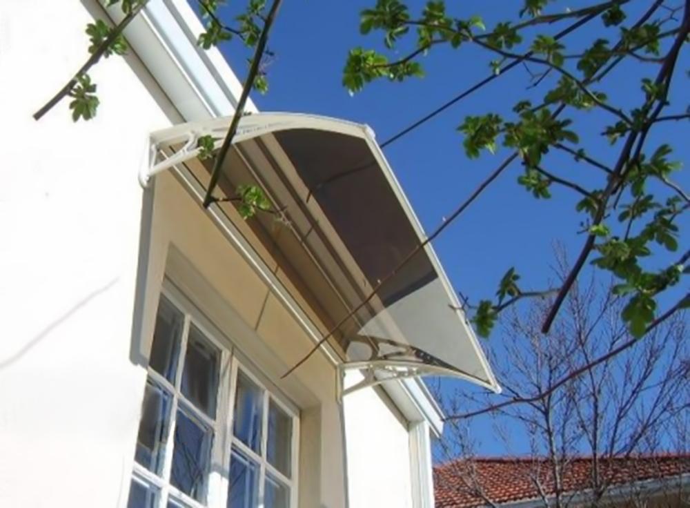 Гипсокартонный откос для пластиковых окон