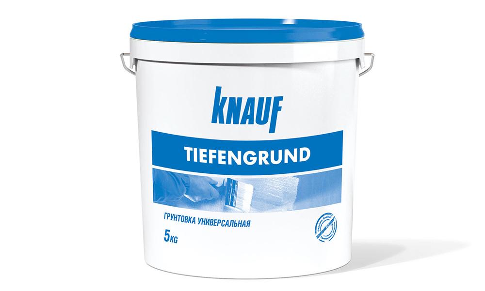 Универсальная грунтовка Кнауф