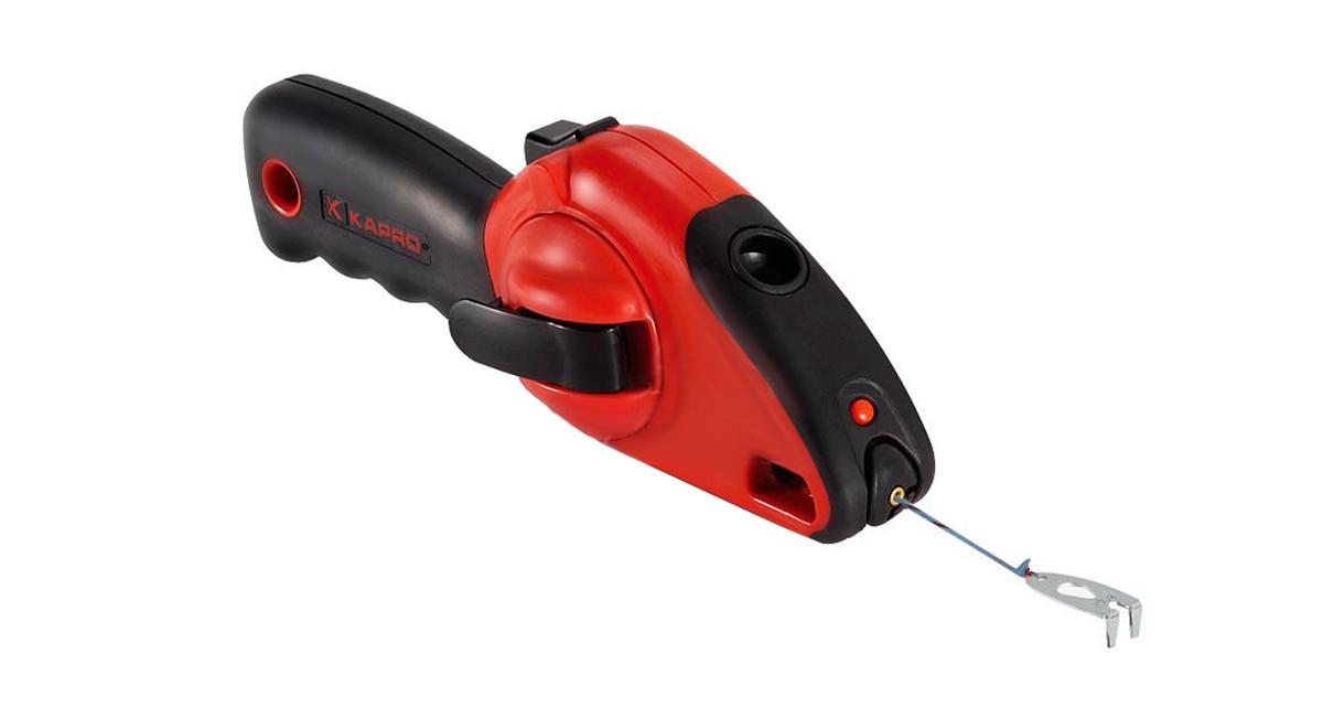 Незаменимый инструмент при строительстве - отбивочный шнур